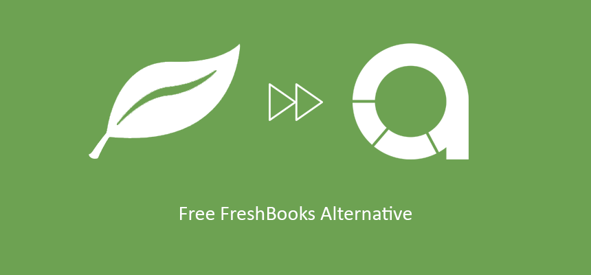 Free Freshbooks alternative
