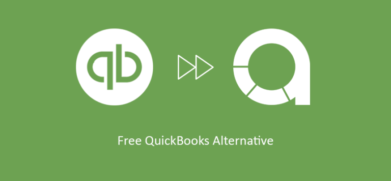 Free Quickbooks alternative