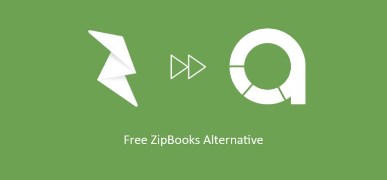 Free zipbooks alternative