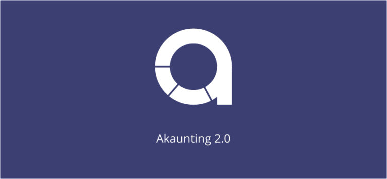 Akaunting 2.0 released