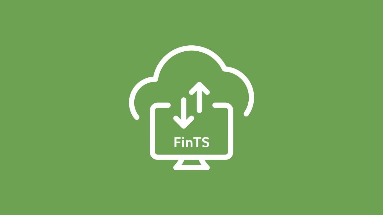 FinTS (HBCI)