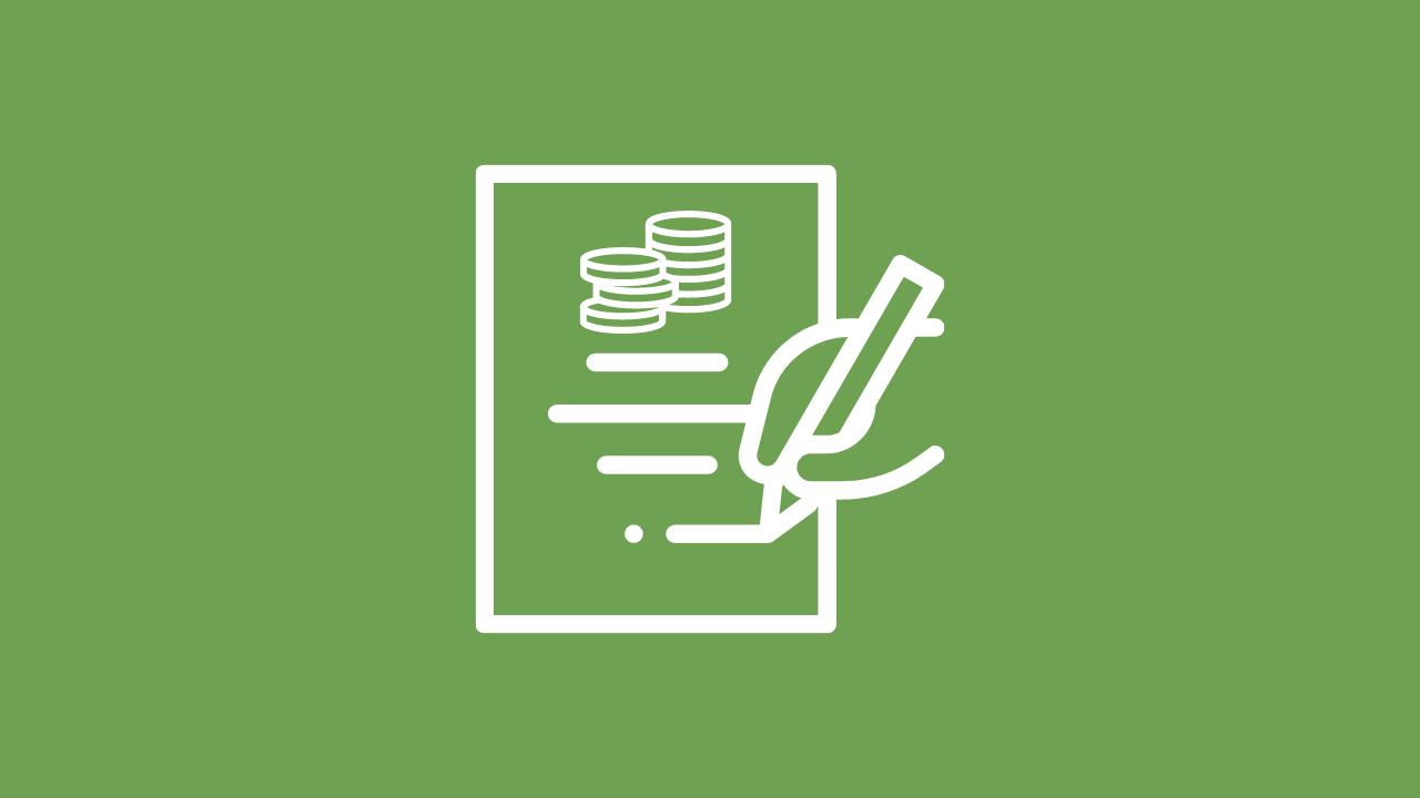 Customer/Vendor Balances