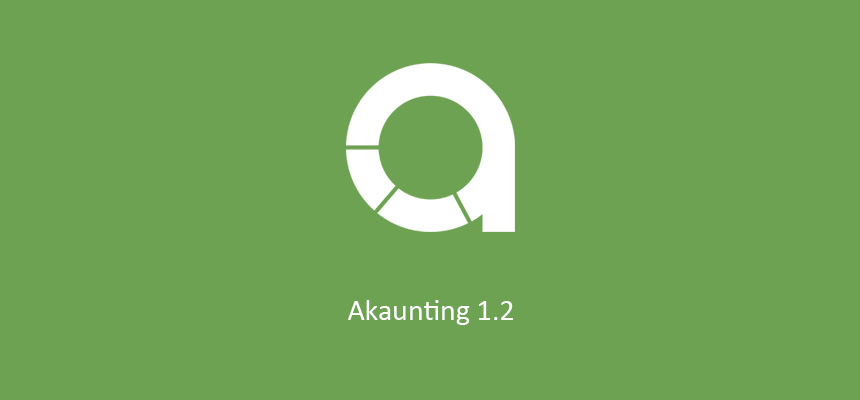 Akaunting 1.2 Released