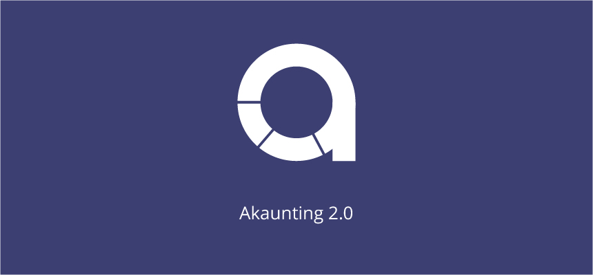 It's a new dawn, new day, new version: Akaunting 2.0