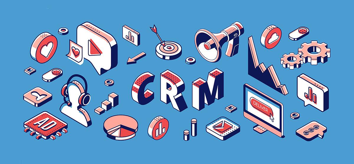 CRM Nedir? Ne İşe Yarar Ve Nasıl Çalışır?