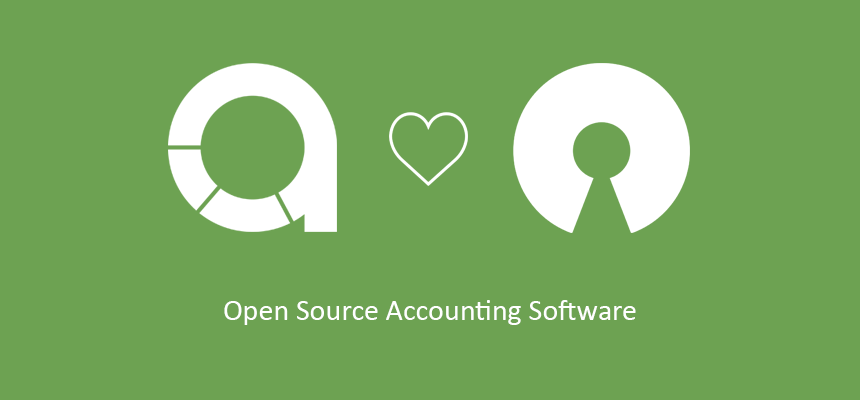 Open Source Accounting Software